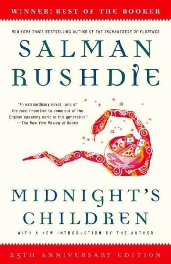 Midnight Children's Book Cover