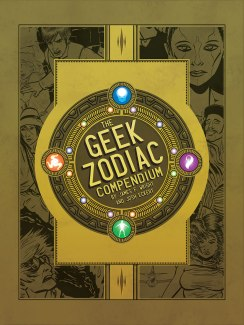 The Geek Zodiac Compendium