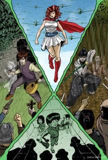 Geek Zodiac: The Four Facets pg3
