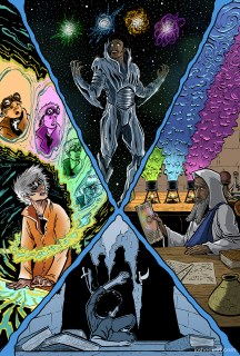 Geek Zodiac: The Four Facets pg4
