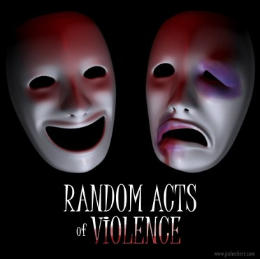 Random Acts of Violence webseries logo