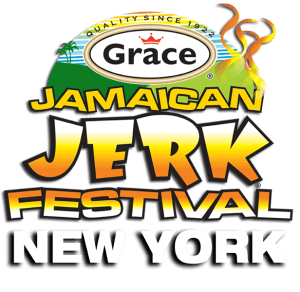 Grace Jamaican Jerk Festival New York