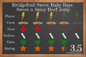 Bridgeford_Sweet_Baby_Rays_Sweet_n_Spicy-Rating