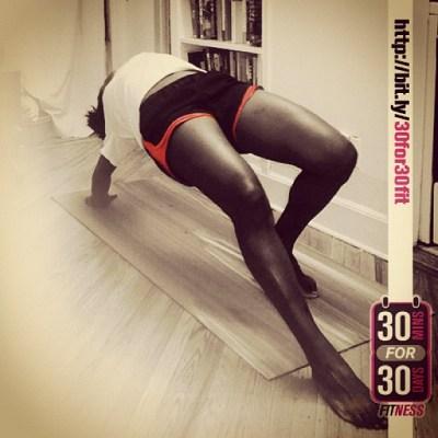 Yoga per day