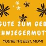 7 Ucapan Selamat Ulang Tahun Bahasa Jerman untuk Ibu Mertua