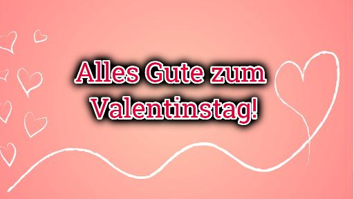 7 Ucapan Happy Valentine Dalam Bahasa Jerman Jermania