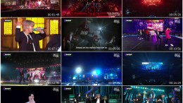191204 Mnet 2019 MAMA BTS - Map Of The Soul Journey To Myself