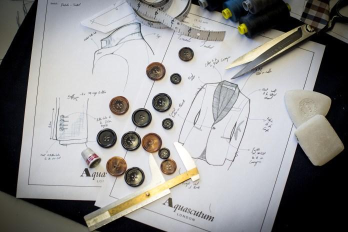 Suit Making