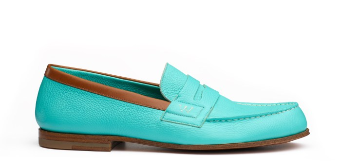 Le Moc Light Blue
