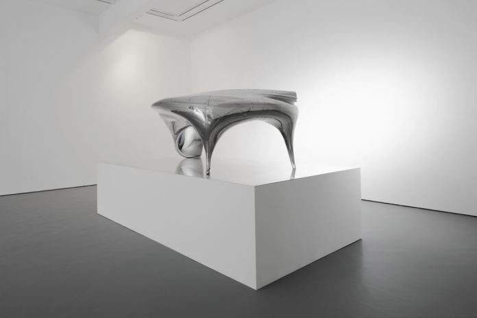 Jeroen Verhoeven, Lectori Salutem, 2010, Image courtesy of the artist and BlainSouthern, 3