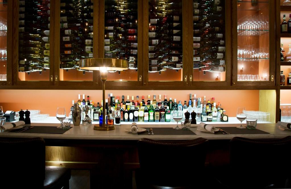 Cafe Murano Bar