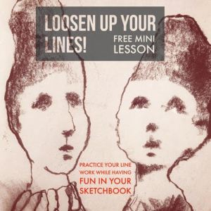 Loosen up your lines image