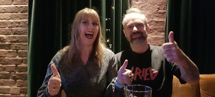 Tysk aften med Asbjørn Slettemark (liveshow)