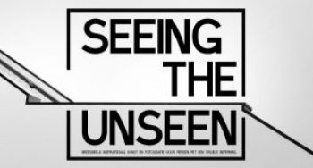 Logo Seeing The Unseen