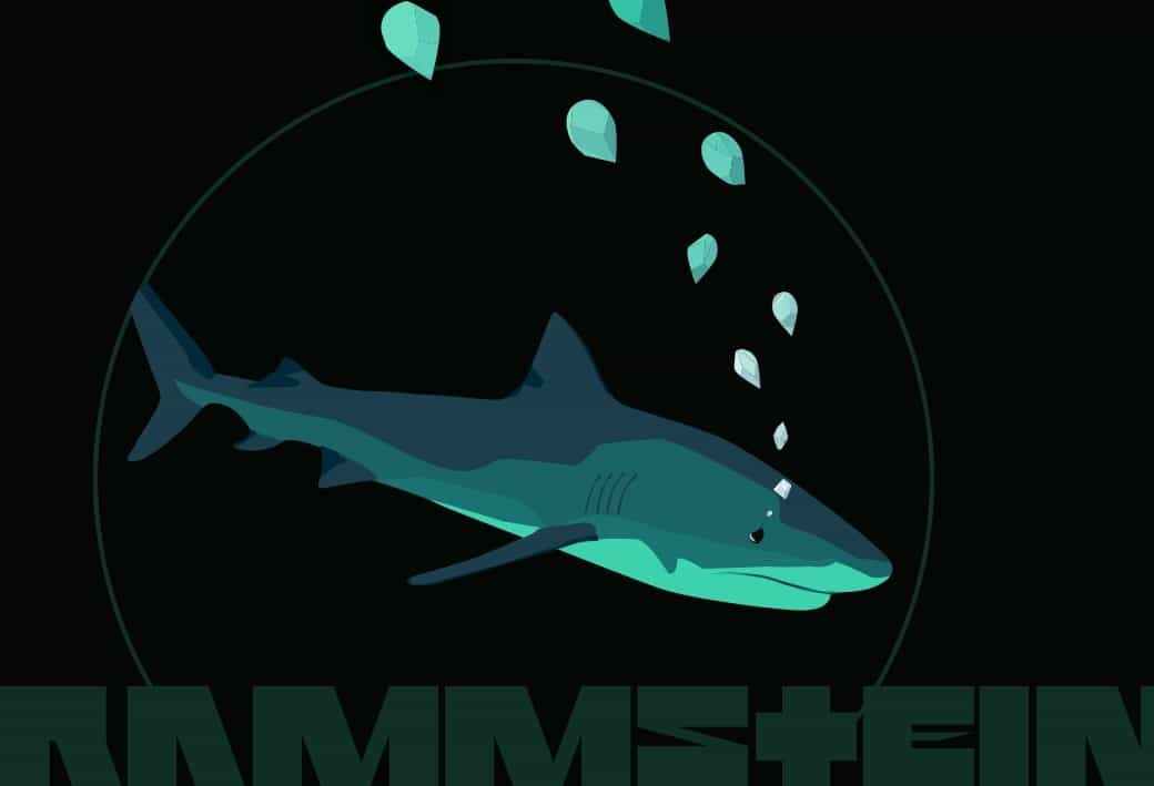 featured rammstein haifish