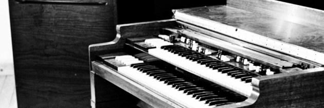 Biebinformatievraag: Twitter helpt een Hammond-cd te vinden