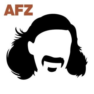 Anne Frank Zappa, alleen al om het bandlogo