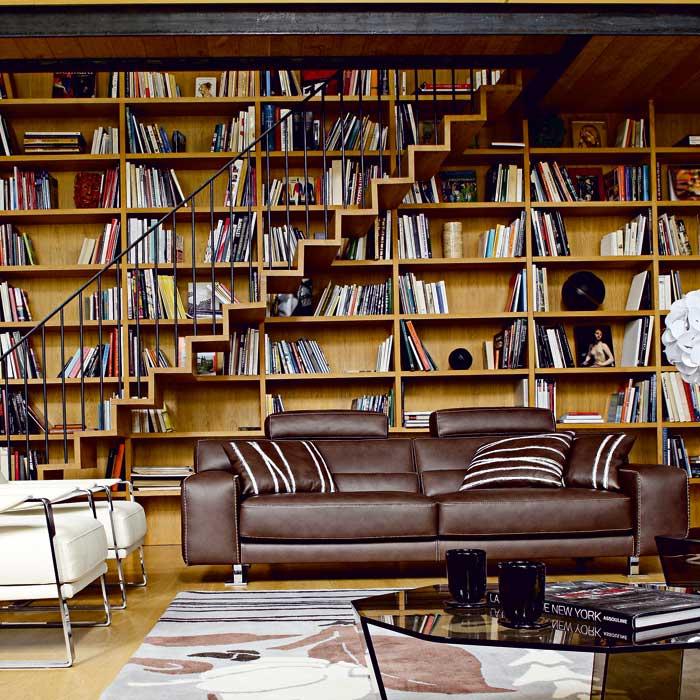 Bibliopornografie en boekenlust