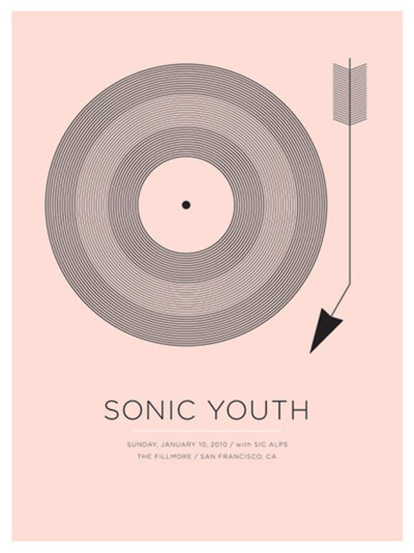 Vinyl schietschijf