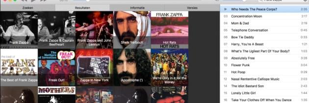 Musictube: beste muziekapp voor Youtube tot nu toe