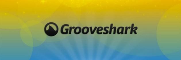 De waarde van Grooveshark