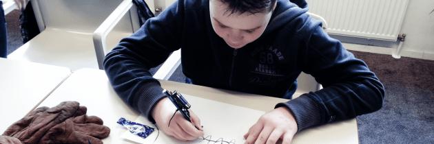 FryskLab, het mobiele bibliotheekfablab (video)