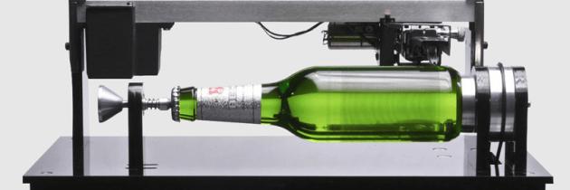 Edison Bottle: unieke combinatie van muziek en bier