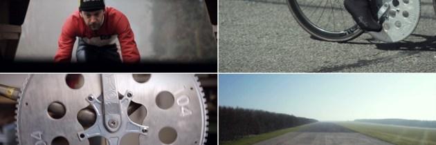 Hoe snel kan een zelfgebouwde fiets?