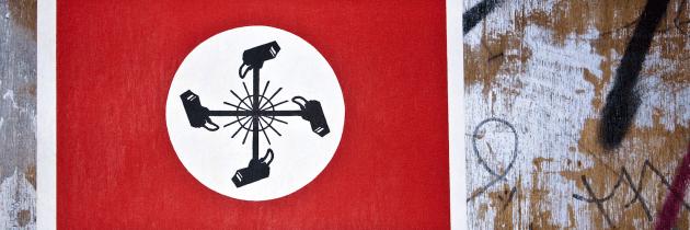 Pixarlampje 'doet' NSA