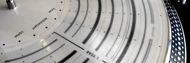 Quotidian Record: persoonlijke geodata op verzamelbaar vinyl