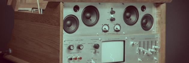 Streamen en vinyl beluisteren op de Audio Infuser 4700