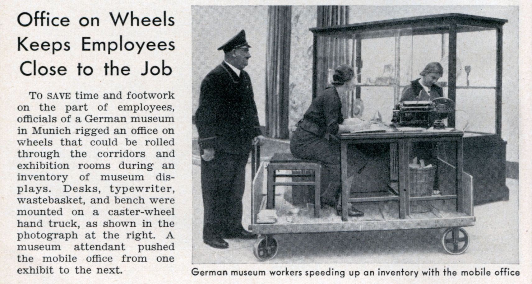 Office-on-Wheels