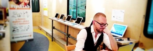 Via Skype deelnemen aan Computers in Libraries (Washington DC) #cildc