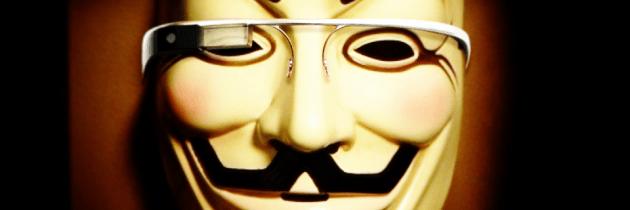 Google Glass en open data als privacybeschermer