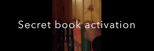 Maak je eigen geheime bibliotheekdeur!