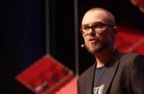 [Video] Mijn verhaal bij TEDxFryslân | The library as maker and information space