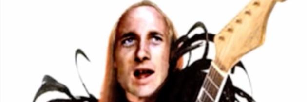 Gemashupt: Brian Eno en Stephen Stills