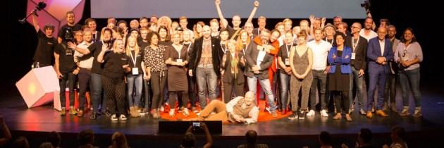 Een cadeautje: meewerken aan een prachtige editie TEDxFryslân 2016
