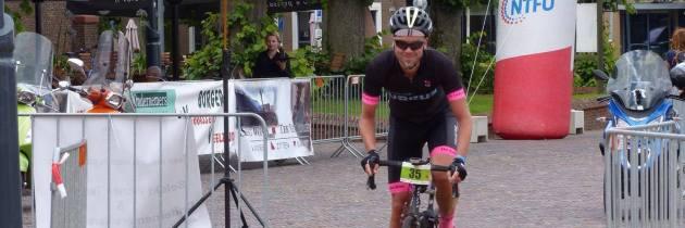 TTDrenthe500: tijdrit van vijfhonderd kilometer op fietse door Drenthe