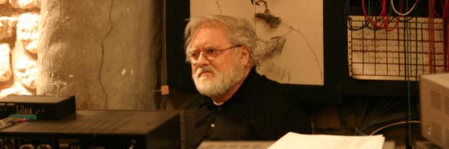 Het muzikale vastgoed van Pierre Henry dient beschermd te worden