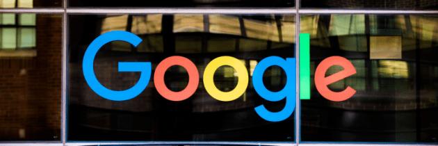 Bibliotheken moeten bij de ontwikkeling van digitale geletterdheid uitgaan van eigen kracht en hebben daarbij Google echt niet nodig