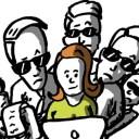 Waarom houdt een bibliothecaris zich bezig met digitale privacy?