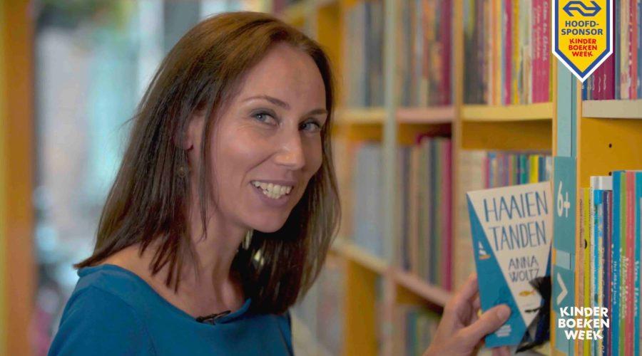 Portfolio, kinderboekenweek