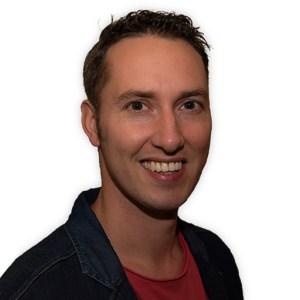 Jeroen Muller - Voiceover