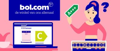 Energielabel bol.com