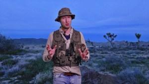 Dierenpark Wildlands escaperoom video