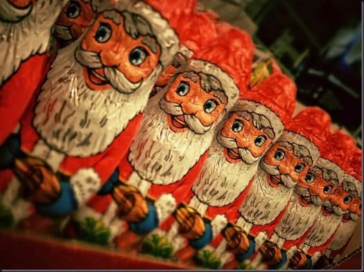 carnaval de Noël