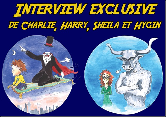 Interview Charlie