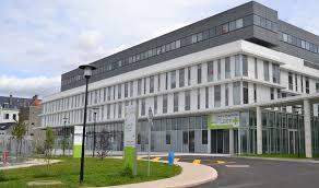Centre Hospitalier de Laon