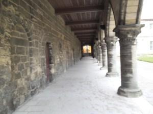 Laon, L'ancien Palais épiscopal 4